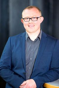 Porträtfoto Jegor Kern